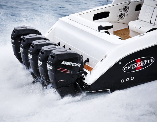 Fl Sales Tax Vs Dmv Boat With Outboard Motor