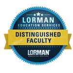 Lorman Education